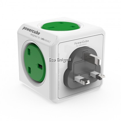 ALLOCACOC PowerCube ORIGINAL Power Socket - Model 7100