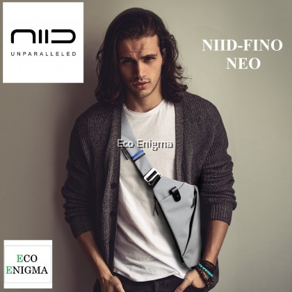 NIID (FINO NEO) - Sling Cross-body Chest Pack