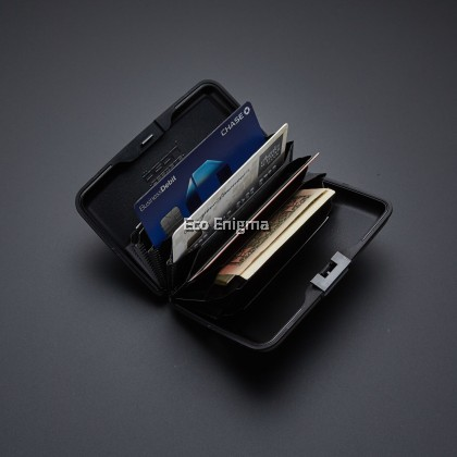 STOCKHOLM MONEY CLIP CASE WALLET - OGON DESIGNS