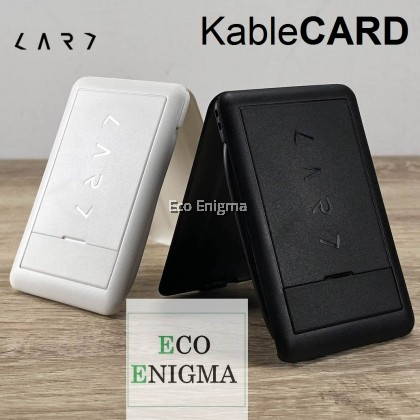 KableCARD - Multi-functional Cable Essentials For Your Phone