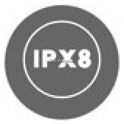 DIVEVOLK: SeaTouch 2 PRO waterproof underwater smartphone housing IPX 8 [80m/262ft]