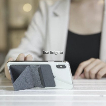 MOFT X - Invisible and Foldaway Stand for Phone