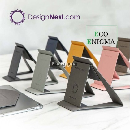 Fold Stand for tablet - Paper thin tablet stand - Mini and Regular - DesignNest
